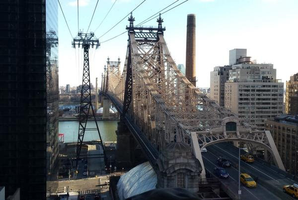 Picture for City Bans Revel Scooters From Queensboro Bridge: DOT