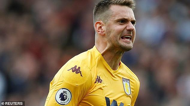 Picture for Manchester United 'target reunion with Tom Heaton if they cannot prise Sam Johnstone back from West Brom' with Lee Grant to leave at end of after club's U-turn over one-year deal