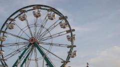 Cover for South Dakota State Fair taking applications for several open positions