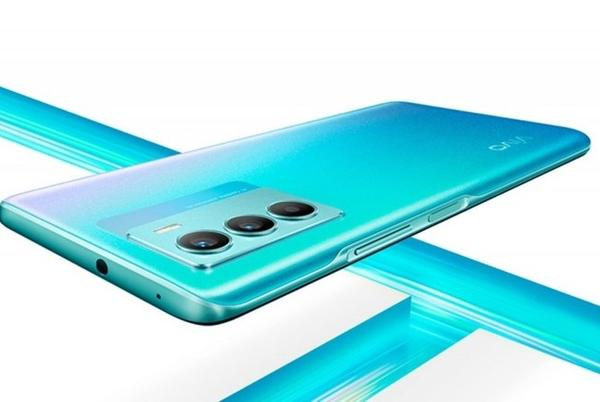 Picture for Vivo T1 and T1X smartphones unveiled