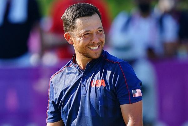 Picture for 2020 Tokyo Olympics golf leaderboard, results: Xander Schauffele wins gold with clutch par at 72nd hole