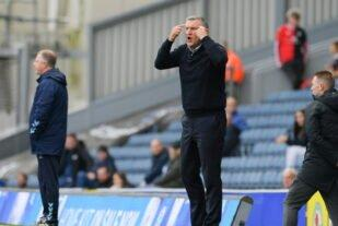 Picture for Tony Mowbray makes Reading prediction and singles out key individual ahead of Blackburn clash