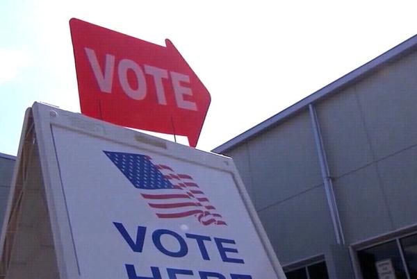 Picture for Voter registration deadline approaching in Harris Co. for November 2 election