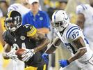 Picture for Offseason Steelers sitdown: Former cornerback and front-office hopeful Ike Taylor