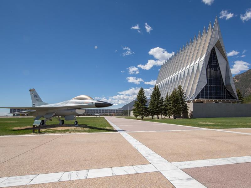 Colorado Springs poised to provide Space Command with ...