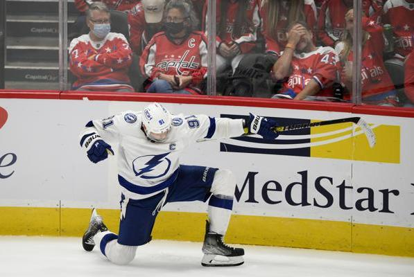 Picture for Tickets go on sale today for the Lightning and Nashville in the NHL Stadium Series