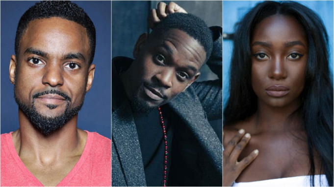 Picture for 'The Porter': Aml Ameen, Ronnie Rowe Jr, Mouna Traoré To Headline CBC/BET+ Railway Worker Series