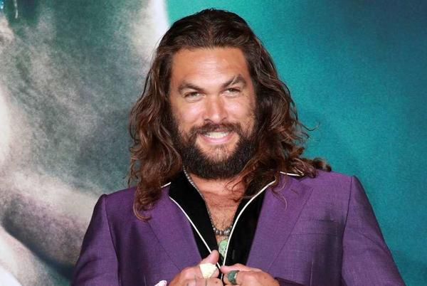 Picture for Jason Momoa Reveals He Suffered 'Multiple Injuries' While Filming 'Aquaman 2'