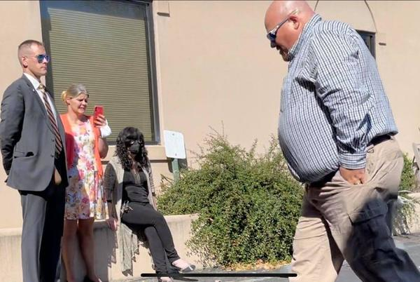 Picture for Judge Finds Probable Cause In Alderson Mayor Criminal Case