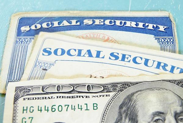 Picture for Five changes are coming for Social Security in January, especially for retired and disables Americans