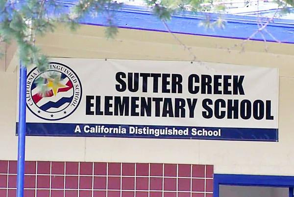 Picture for Sutter Creek man says teacher initiated fight on first day of school