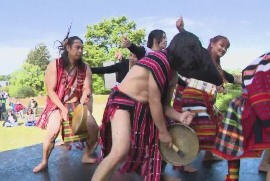 Picture for Diversity celebrated at Morton Arboretum Asia Festival