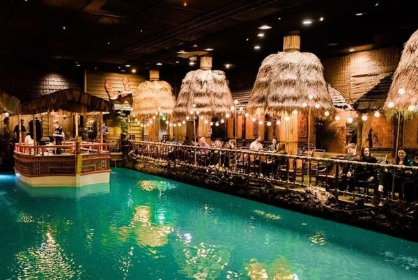 Picture for The Legendary Tonga Room Tiki Bar Is Back Open, And We're All Overdue For A Visit