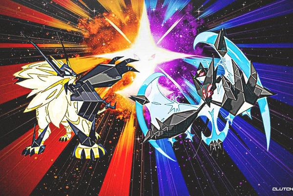 Picture for Pokemon leaks: Gen 9 reportedly coming out in 2022