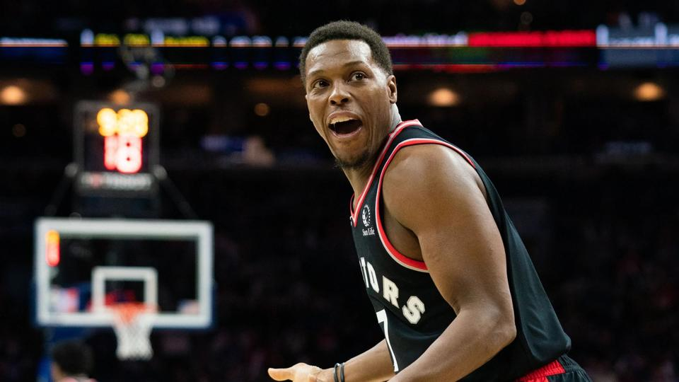 Picture for Report: 76ers Wanted to Wait for a Better Superstar Rather than Trade for Kyle Lowry