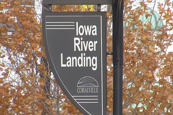 Picture for Board of Regents approve UI purchase of Iowa River Landing property