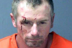 Picture for Fitchburg man facing three felony charges after threatening officers