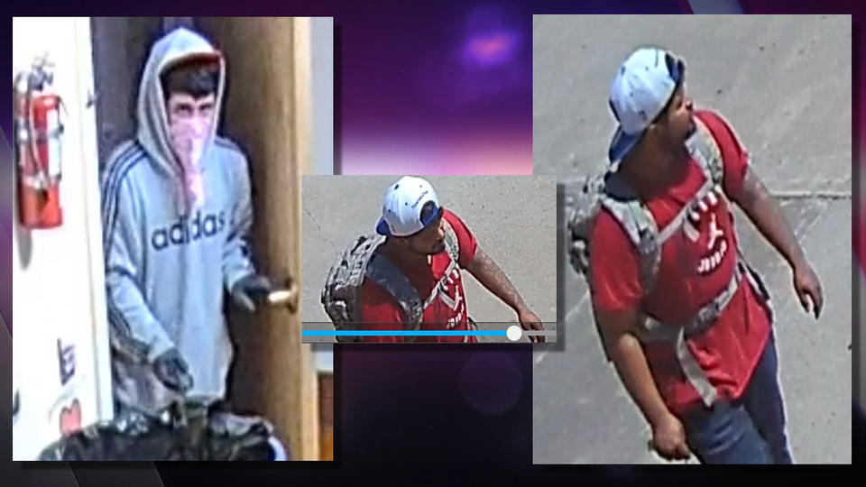 Picture for Madras police release photos, seek tips to solve Bridges HS burglary