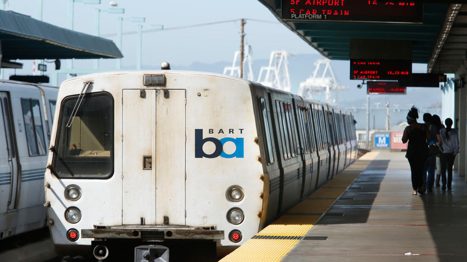 Picture for Teens Arrested In Attempted Robbery Of BART Passenger