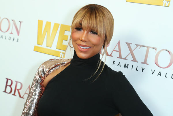 Picture for Tamar Braxton Sued By Talent Agency For Unpaid Commission for Reality Shows