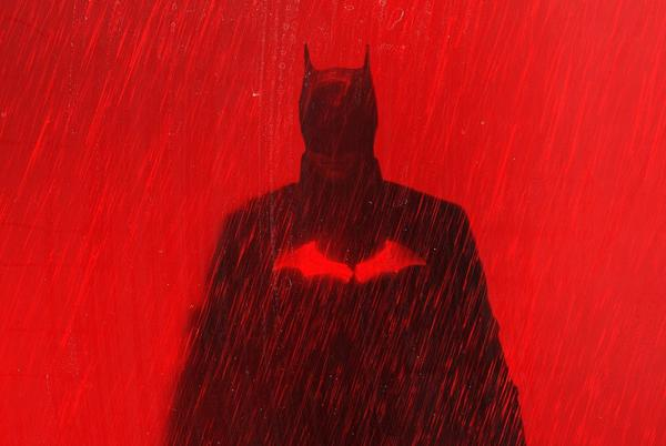 Picture for 'The Batman' and Riddler Square Off In New Character Posters