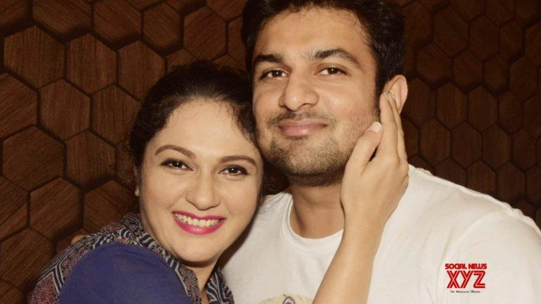 Picture for Gracy Singh on Brother's Day: He is an amazing cook we have made memories in the kitchen