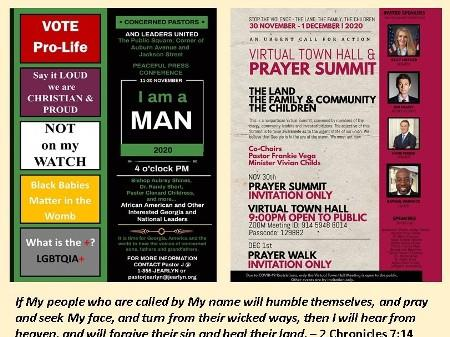 Evangelist Alveda King Joins Urgent Call To Action Stop The Violence Save The Land The Family The Children News Break