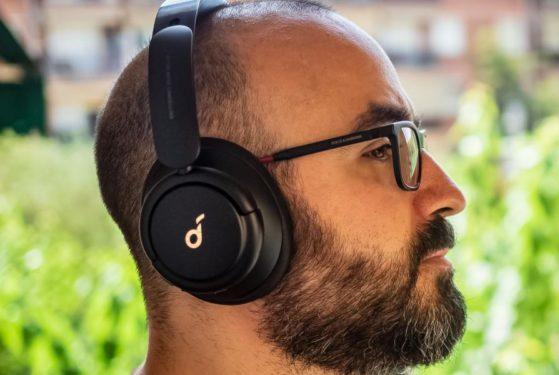 Picture for Have you returned to the office? The Soundcore Life Q30 headphones have noise cancellation so you don't hear your colleagues for less than € 60 | Technology