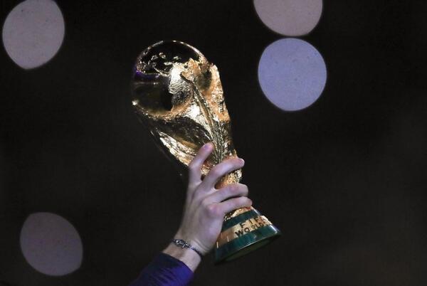 Picture for European Club Association slams 'destructive' FIFA World Cup plans