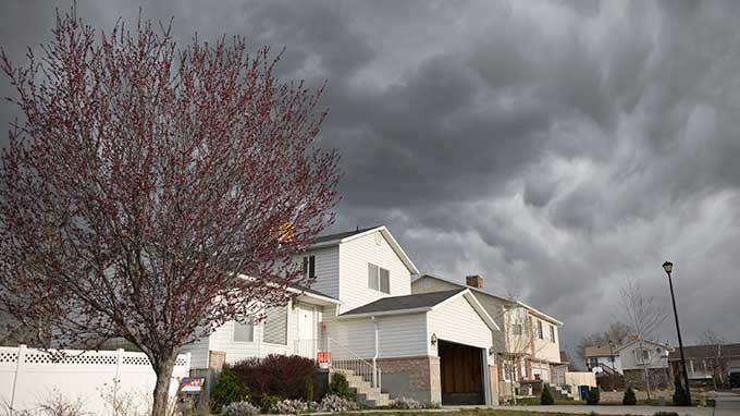 Cover for Heavy Rains Leads to Floods, Property Damage in Columbus Communities