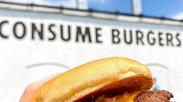 Cover for 6 of the Best Spots for National Cheeseburger Day