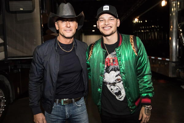 Picture for Remember When Tim McGraw and Kane Brown Performed 'I Like It, I Love It' Together?