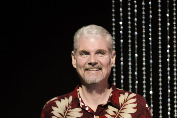 Picture for Veteran Star Wars voice actor Tom Kane enters early retirement