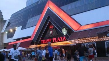 Atlantic City Is Auctioning Off A Chance To Blow Up Donald Trump's Former Casino