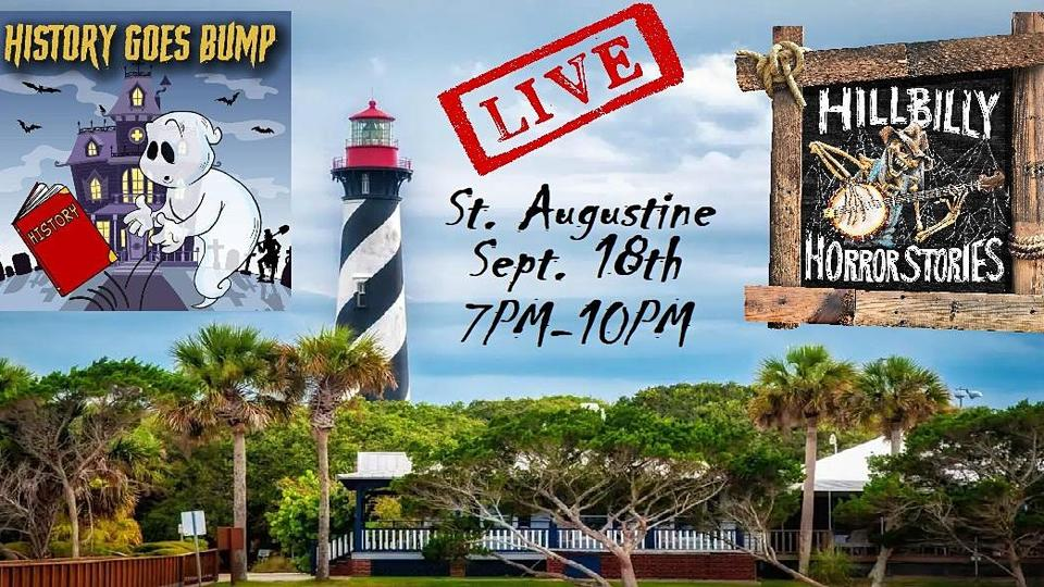 Picture for Events on the Saint Augustine calendar