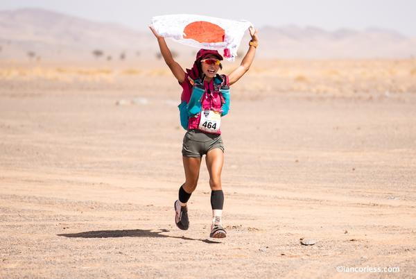 Picture for Marathon des Sables 2021 35th Edition Summary and Thoughts