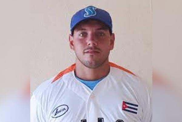 Picture for Third baseball player defects from Cuban national team in Mexico