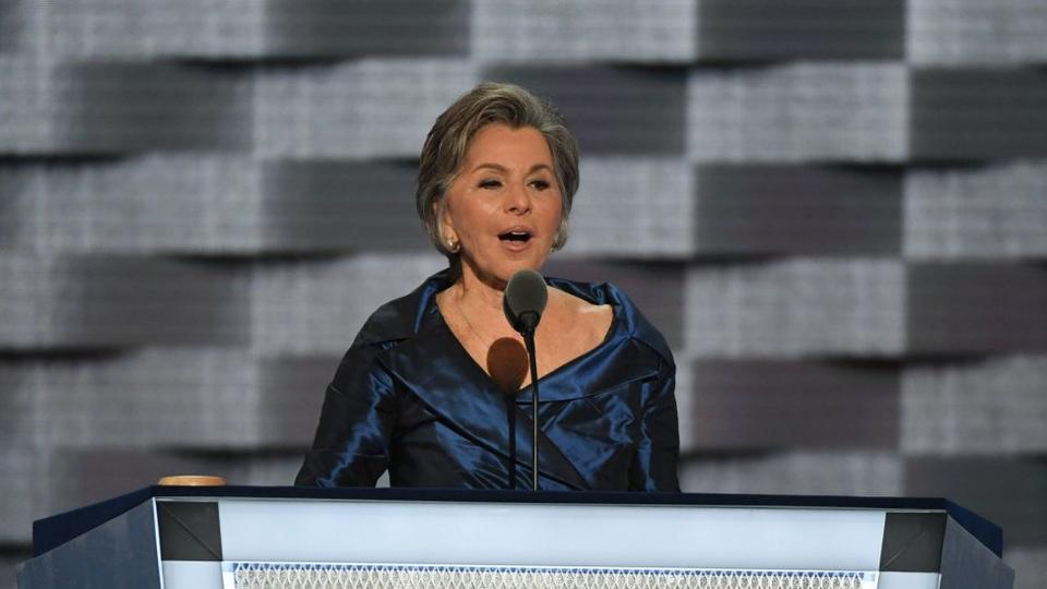 Picture for Former U.S. Sen. Barbara Boxer assaulted, robbed in California