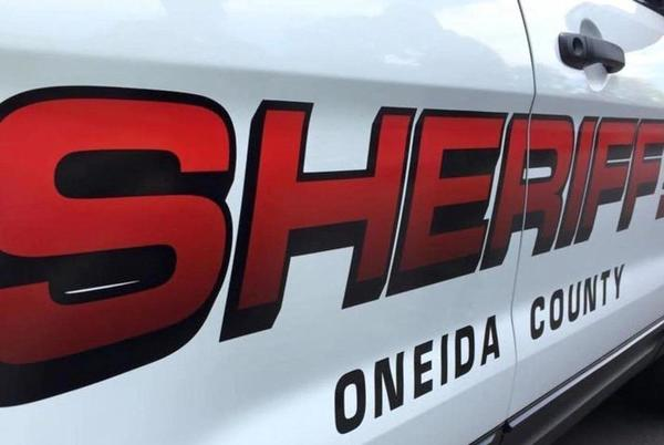 Picture for Deputies searching for driver who led them on chase, crashed and fled on foot in Oneida County