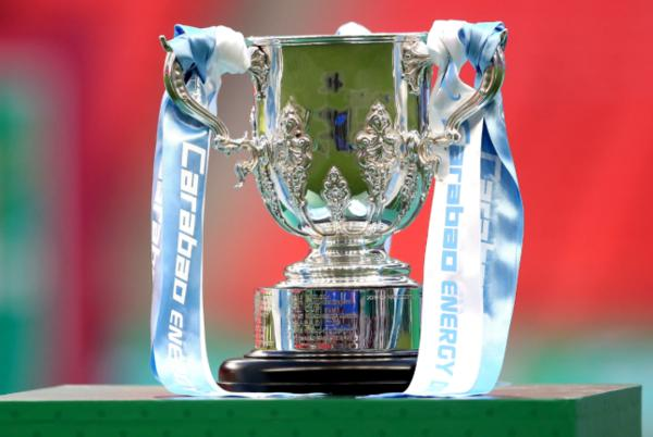 Picture for EFL Cup schedule: Live stream, TV channel, how watch online as Premier League giants join third round
