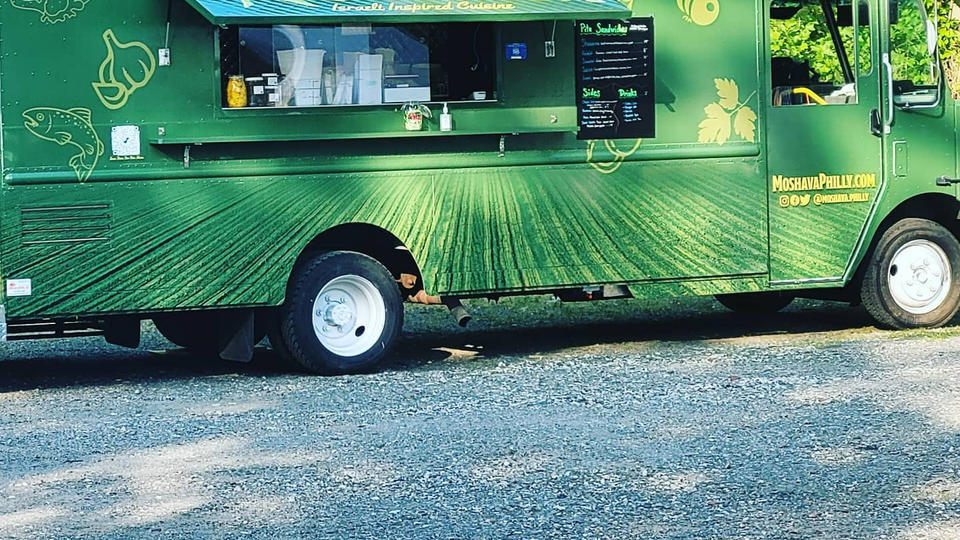 Picture for Israeli food truck turned away from diversity event in Philadelphia