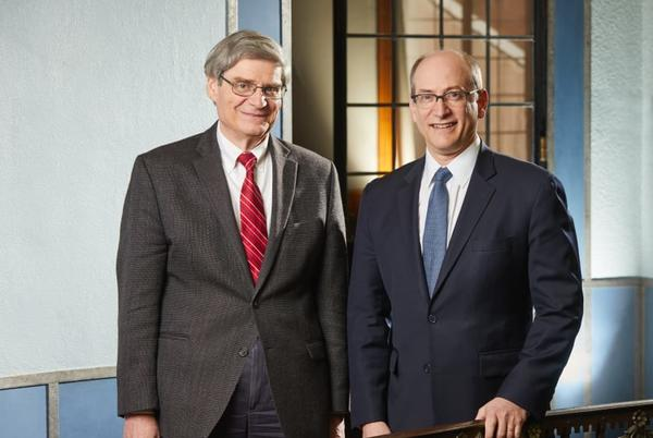 Picture for Major Federal Translational Science Support Is Renewed for Yale School of Medicine