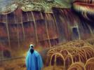 Picture for Jean-Michel Jarre Meets AI-Generated Dystopian Artwork