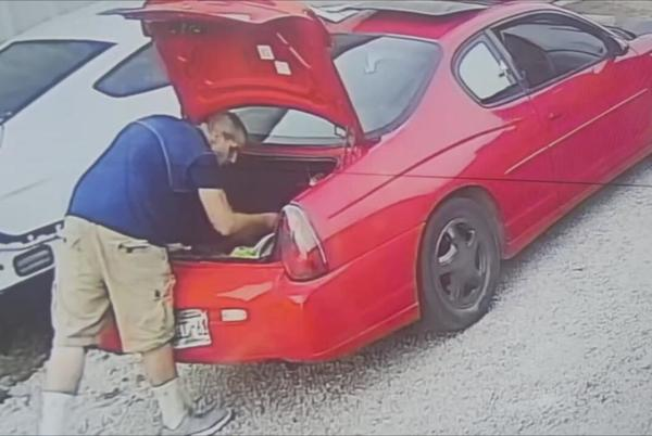 Picture for Several catalytic converters stolen from Louisville car dealer