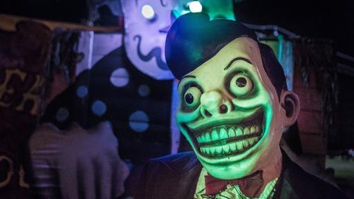 Lake Clarke Shores Halloween 2020 Halloween bash Fright Nights 2020 canceled in West Palm Beach due