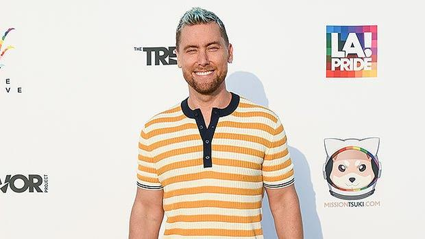 Picture for NSYNC's Lance Bass On Finally Being A Dad To Twins Ahead Of Father's Day: 'Can't Wait Until October'