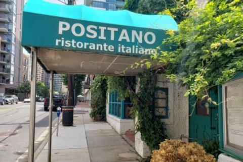 Picture for Inside the four-year family legal saga that shuttered Bethesda's Positano restaurant
