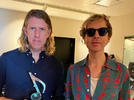 Picture for At Work With Greg Kurstin, the Quiet Producer Behind Two Decades of Hits