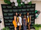 Picture for National Alumni Association awards scholarships to local Huntsville High graduates