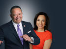 Picture for National Urban League President Marc Morial and journalist wife Michelle Miller deliver TSU Commencement addresses